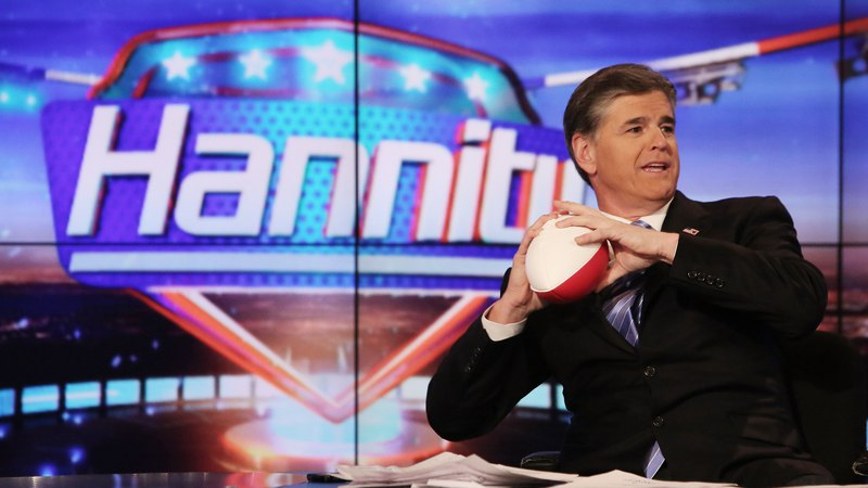 Sean Hannity Fired Next Week?