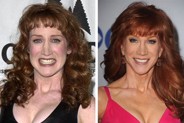 Kathy Griffin fired by CNN Breaking news
