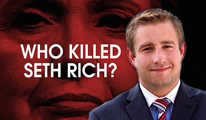Seth Rich Whistleblower may have been captured according to Anonymous (Breaking News)